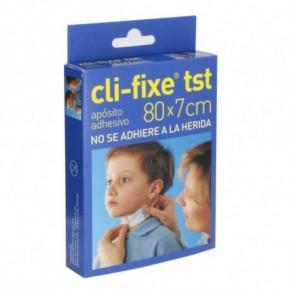 CLI-FIXE TST, APÓSITO ADHESIVO 80x7cm. CN.354035.3