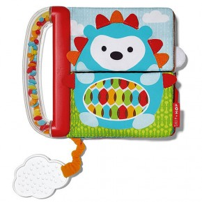 JUGUETE APRENDIZAJE MIX & MATCH BOOK SKIP-HOP