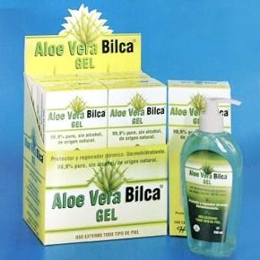 GEL PURO ALOE VERA BILCA 250ml. CN.221493