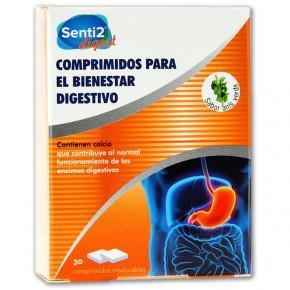 BIENESTAR DIGESTIVO SENTI-2 DIGEST, 30 Comp.