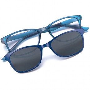 GAFAS LECTURA Clip-On, Unisex, 4 colores, +1.0 a +3.5