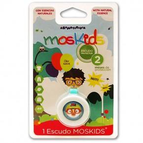 MOSKIDS ESCUDO PROTECTOR, DURACIÓN 2 MESES CN.182827.9