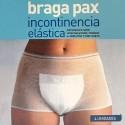 BRAGAS ELÁSTICAS INCONTINENCIA PAX, 4uds.