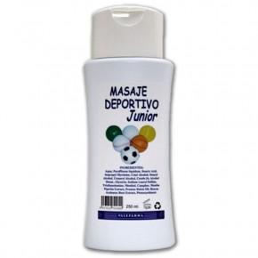 MASAJE DEPORTIVO JUNIOR VALEFARMA, 250ml.