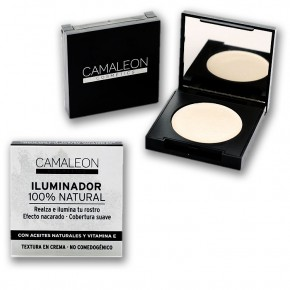 ILUMINADOR BLANCO CAMALEON 100% NATURAL, 2.5g. CN.195353.7