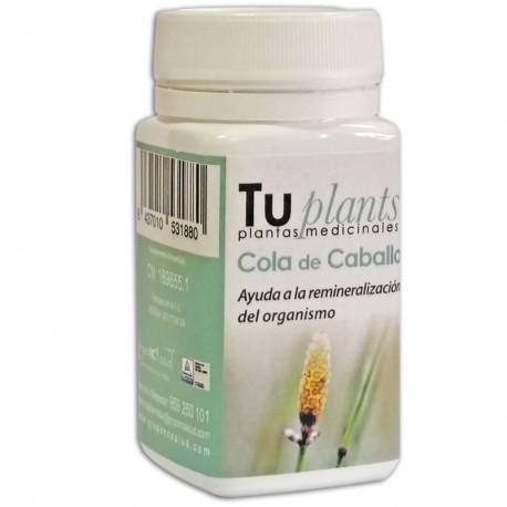 TU PLANT COLA DE CABALLO NC. 60 Cáps. CN.189655.1