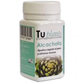 TU PLANTS ALCACHOFA NC, PESO Y TOXINAS 60 Cáps. CN.189657.5