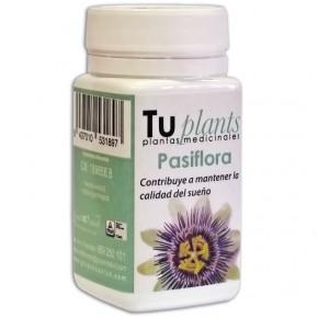 TU PLANT PASSIFLORA NC. 60 Cáps. CN.189656.8