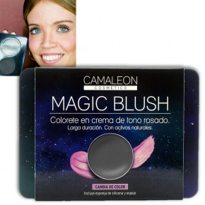 CAMALEON MAGIC BLUSH Negro