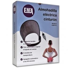 ALMOHADILLA ELÉCTRICA CINTURÓN ENFA