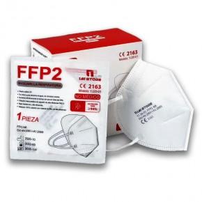 MASCARILLA FFP2 ADULTO Caja 20uds.