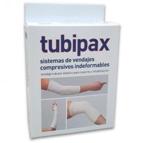 TUBIPAX COMPRESIÓN RODILLAS GRUESAS Y MUSLOS T.F- CN.340596