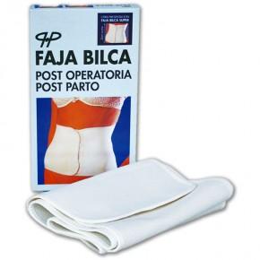FAJA POSTPARTO / POSTOPERATORIA BILCA, T.3